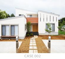 鶴ヶ島の家