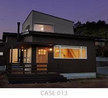 毛呂山の家